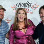 Comedy Central Roast Of Larry The Cable Guy - Arrivals